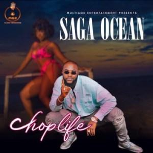 Saga Ocean - Chop Life